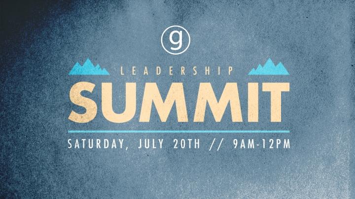 Graystone Leadership Summit