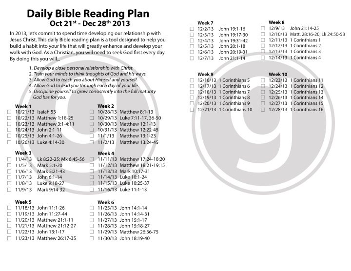 Bible Reading Plan_front and back