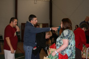 Annandale Christmas Party 057