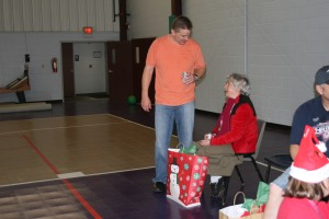 Annandale Christmas Party 068