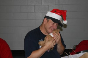Annandale Christmas Party 076