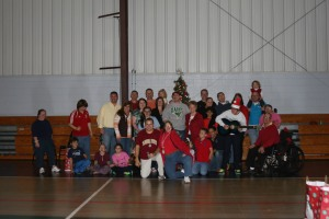 Annandale Christmas Party 088