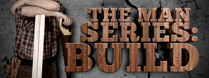 The Man Series_Build_homepage graphic