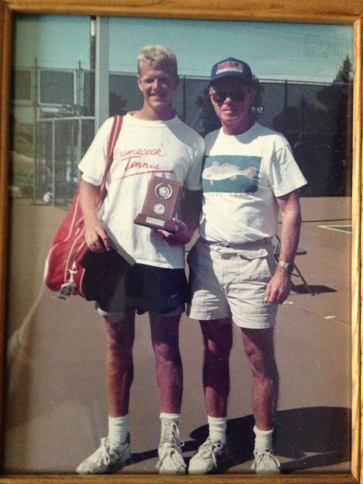 1991 NCAA Tennis Championships