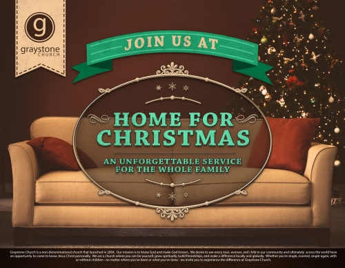 Christmas at Graystone 2014_front_