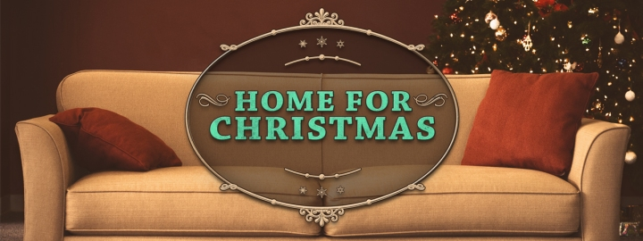 Home For Christmas series_homepage graphic