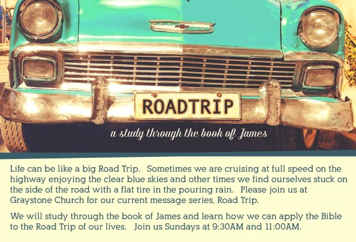 Road Trip_invite card