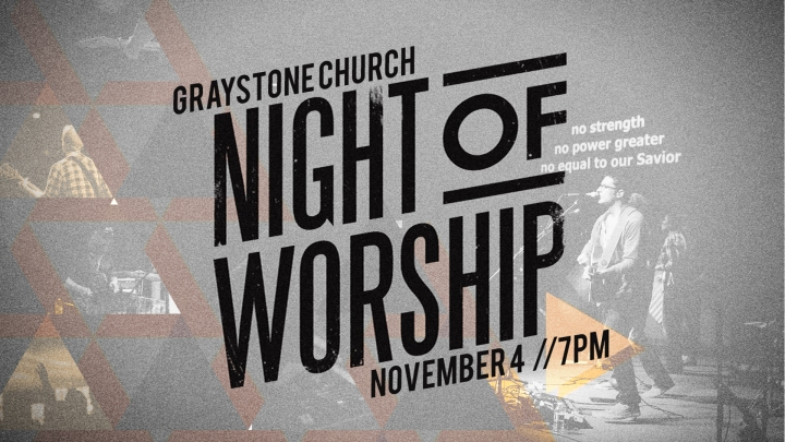 Night of Worship_Nov 4 2015
