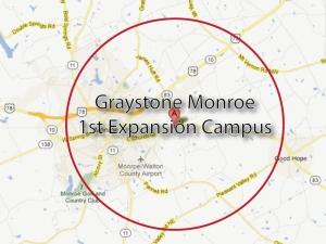 Graystone-monroe